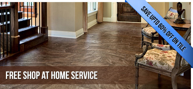 Tile Flooring Nj